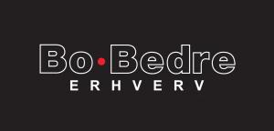 Bo-Bedre Erhverv Logo